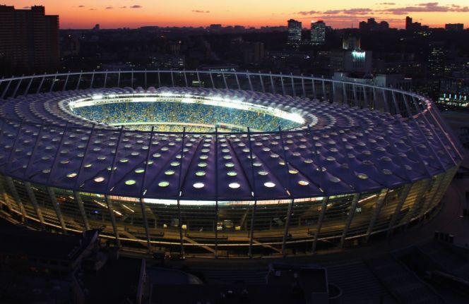 Na Stadionie Olimpijskim odbędzie się finał mistrzostw Europy (fot. PAP/EPA)