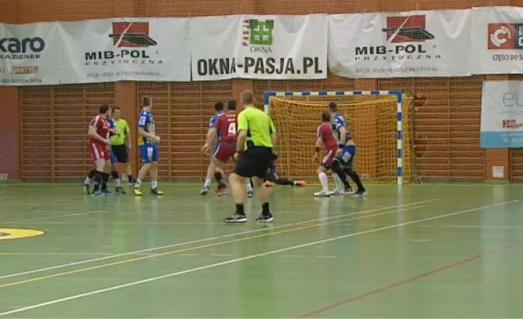 Obie drużyny zmierzą się jeszcze raz, tym razem w rozgrywkach o Puchar Polski
