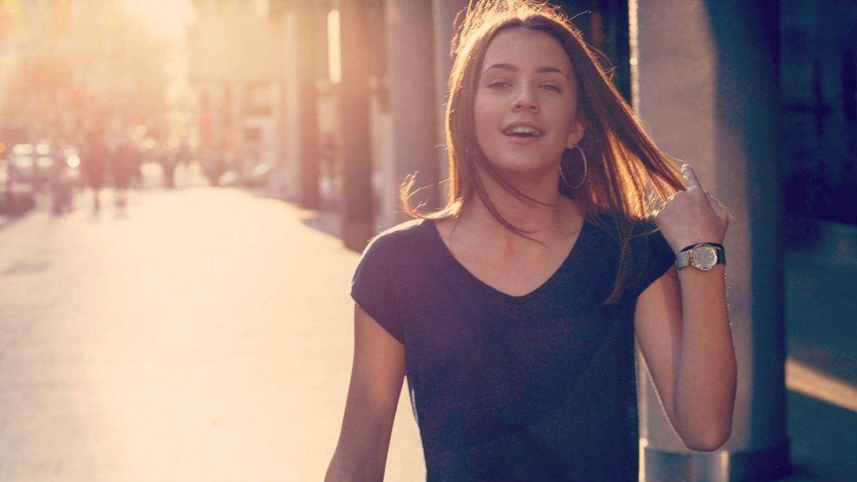 """Isabella Clarke będzie reprezentować Australię piosenką """"Speak up"""" (Fot. Facebook/Junior Eurovision Song Contest)"""