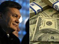 Gigantyczna korupcja w rządzie Janukowycza. Dziesiątki milionów dolarów łapówek