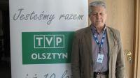 Stanisław Jekiełek, przewodniczący rady nadzorczej Telewizji Polskiej.