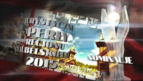 Turystyczne Perły Regionu Lubelskiego 2015