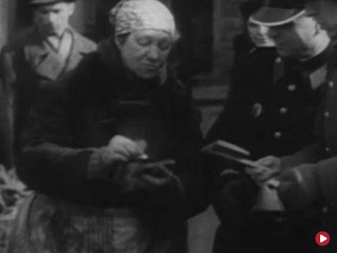 odc. 371 Policja Granatowa 1939 – 1944