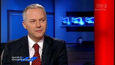 Jacek Żalek, 22.09.2017