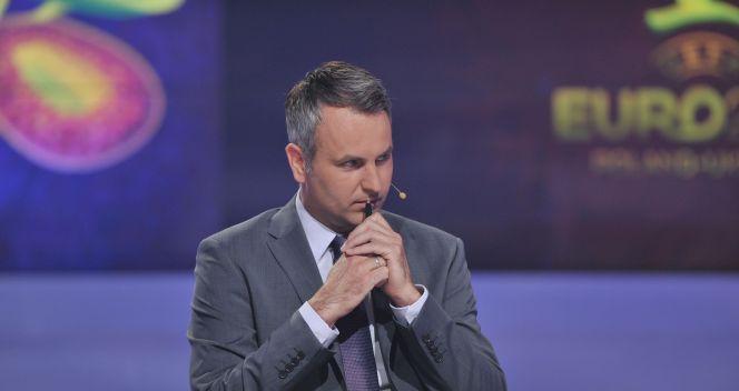 Jacek Kurowski (fot. TVP/J. Bogacz)