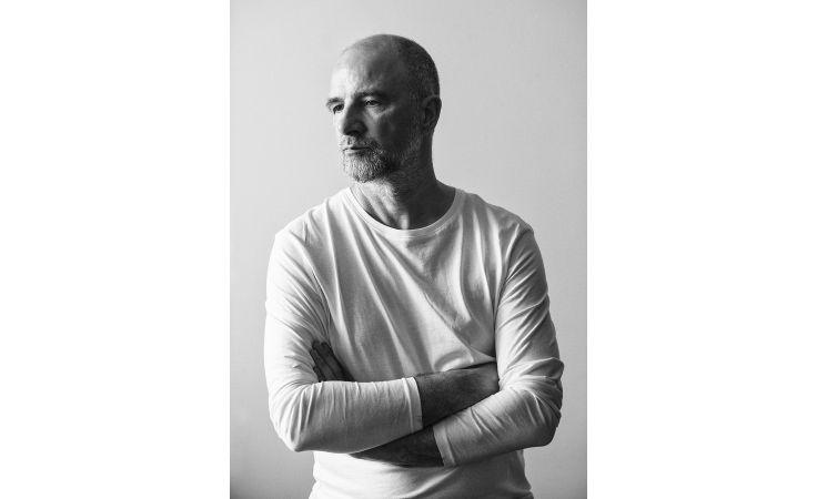 Jacek Poremba / fot. Magda Hueckel