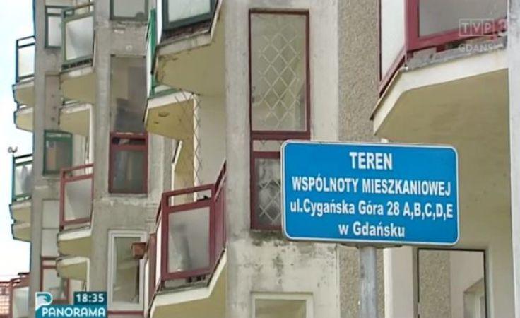 Nielegalna sprzedaż gdańskich mieszkań?