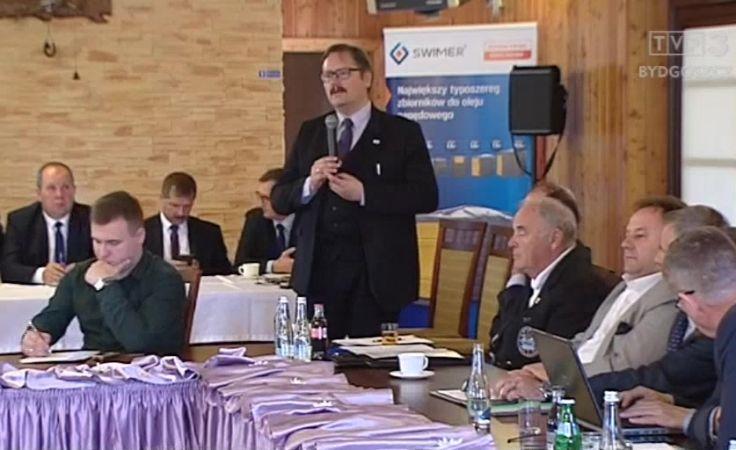 Konwent Powiatów w Rypinie