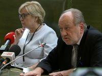 Skazany przez Iwulskiego: Mamy wolną Polskę, a byli oprawcy piastują miejsca w SN