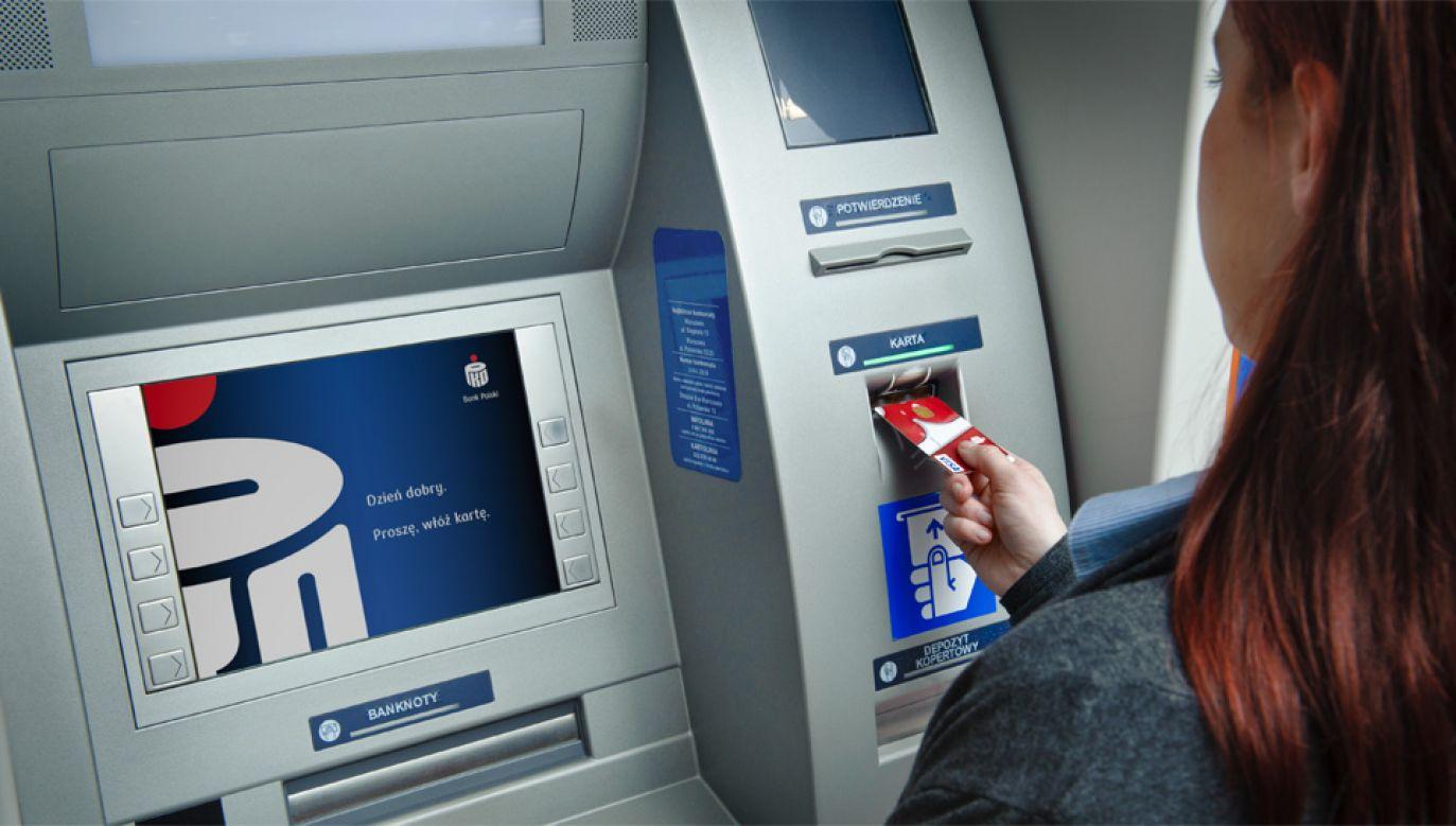 PKO BP jest liderem rynku bankowego w Polsce (fot. mat.pras.)