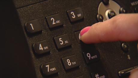 Ośrodek Pomocy Społecznej uruchomił telefon zaufania