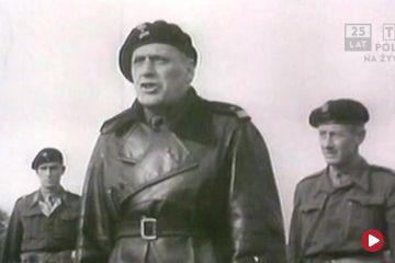 Śladami Generała Stanisława Maczka we Francji
