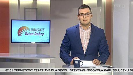 Lubuskie Dzień Dobry cz. I