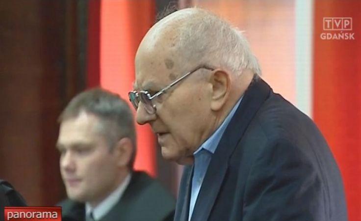 Sprawa Stanisława Kociołka wraca do sądu