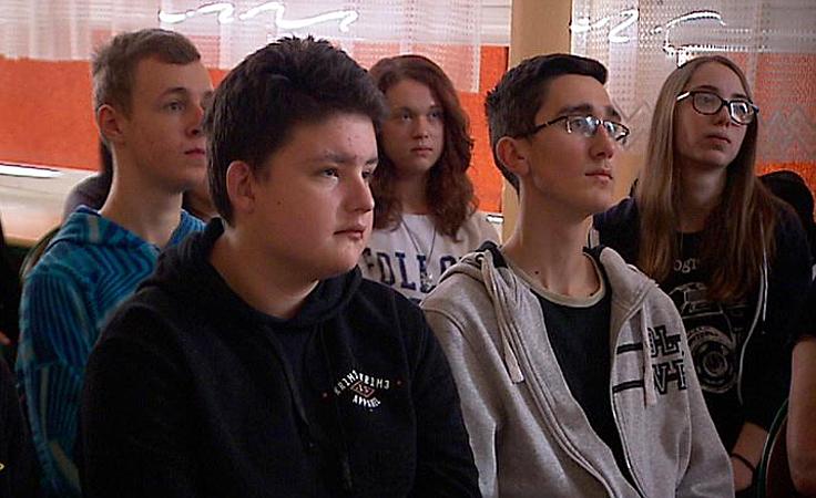 Wyzwolenie Stanisława Wyspiańskiego w internetowym teatrze dla szkół