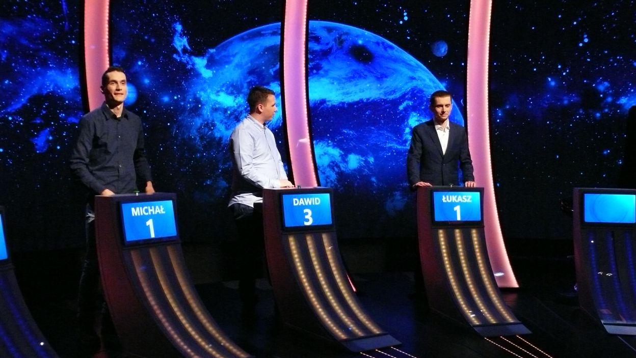 Finaliści 11 odcinka 110 edycji a wśród nich przyszły zwycięzca