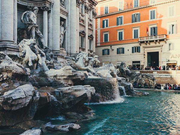 Na ratunek fontannie