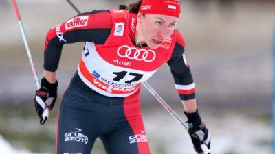 Biegi narciarskie: PŚ w Falun 5 km techniką klasyczną