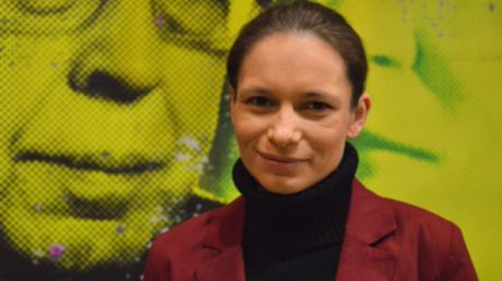 Agnieszka Nawrocka