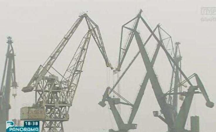 Waży się przyszłość Stoczni Gdańsk