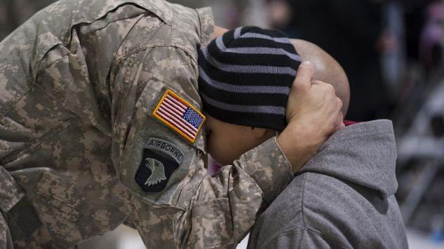Czy żołnierze będą musieli oddać pieniądze? (fot. flickr.com/ DVIDSHUB)