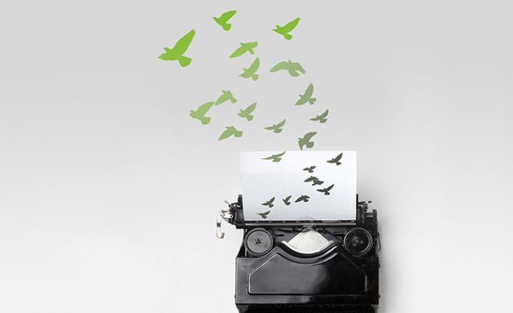 Najlepsze utwory zostaną opublikowane w tomiku poetyckim