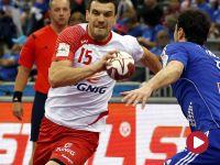 MŚ: zobacz skrót meczu Chorwacja – Polska!