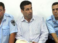 Były minister usłyszał zarzuty. Izraelczyk miał szpiegować na rzecz Iranu