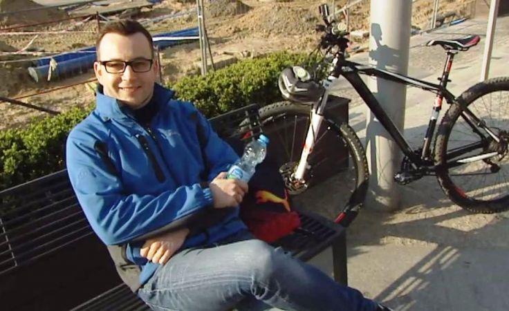 Rowerem, samochodem, czy komunikacją miejską. Jak najszybciej poruszać się po rozkopanym Olsztynie?