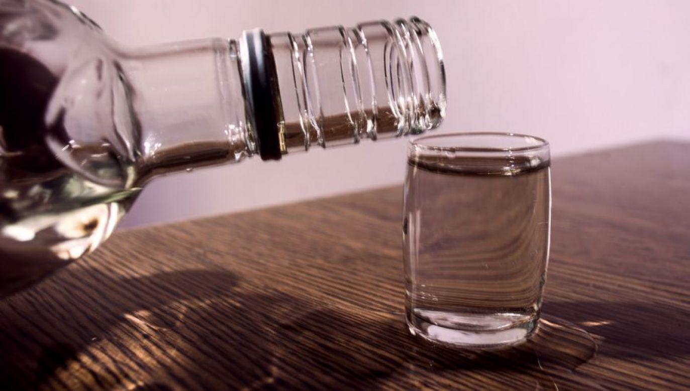 Strażnik miał 0,7 promila alkoholu (fot. Flickr/Piotr Król)