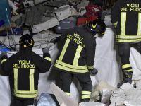 Odnaleziono już 268 ciał. Trzecia doba akcji ratowniczej we Włoszech
