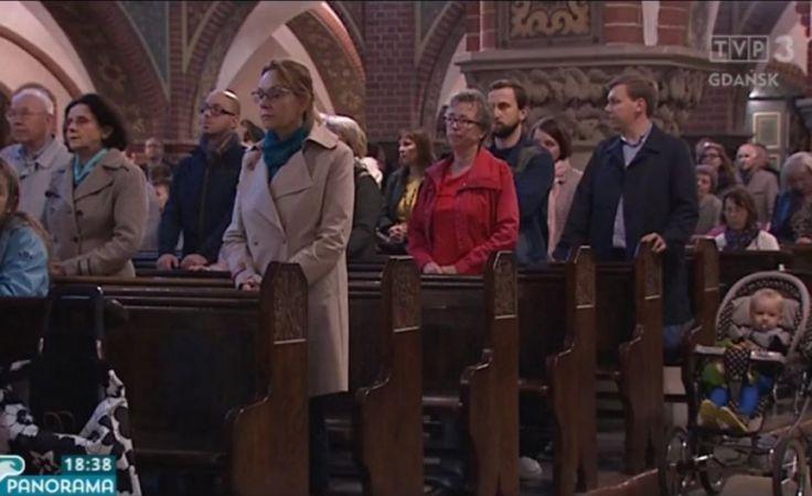 W parafiach trwa coroczne liczenie wiernych