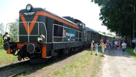 Przejazdy pociągiem są ogólnodostępne, fot. materiały prasowe