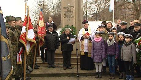 TMMB uczciło pamięć poległych o powrót miasta do Macierzy