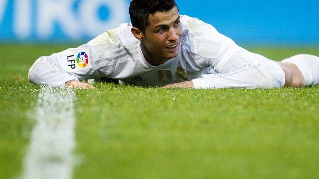 Ronaldo i Złota Piłka FIFA. Zasłużył na finałową