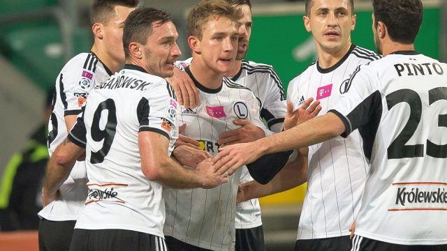 PP: Lech i Legia przybliżą się do finału?