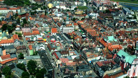 Poznań (fot. Wikimedia Commons, Monika Mężyńska)