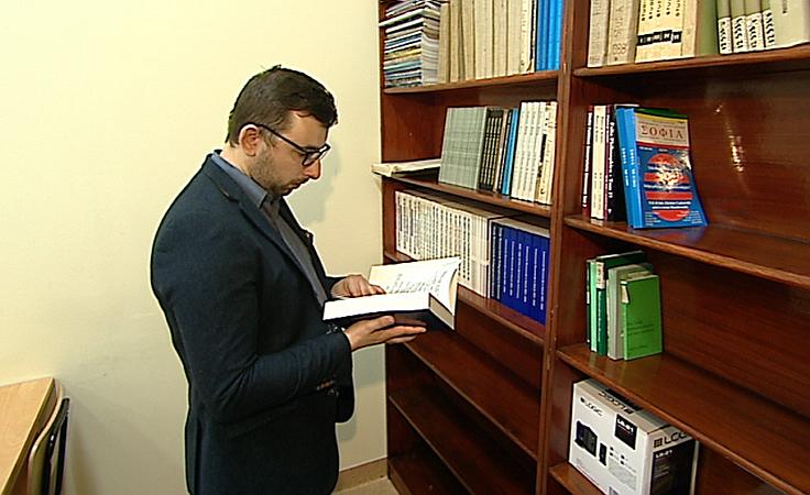 180 tys. zł na badania naukowe dla Bartłomieja Krzycha