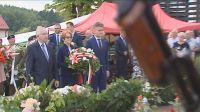 Hołd ofiarom. Dzień Walki i Męczeństwa Wsi Polskiej
