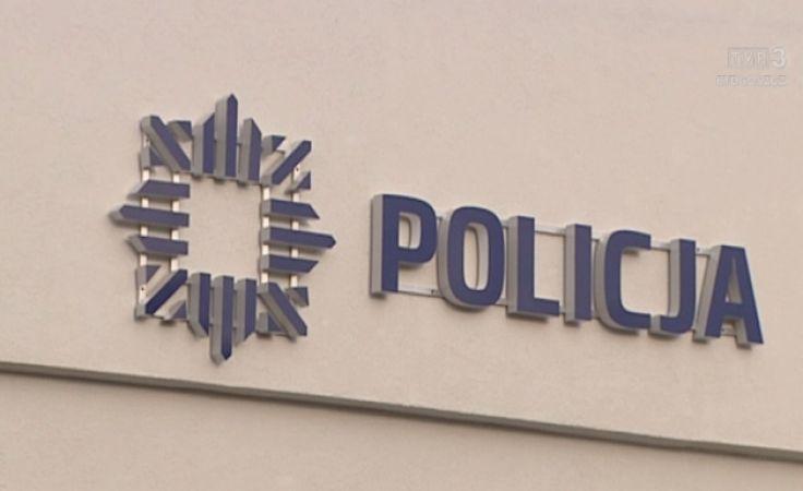 Policja trafnie wytypowała sprawcę uszkodzenia kapliczki