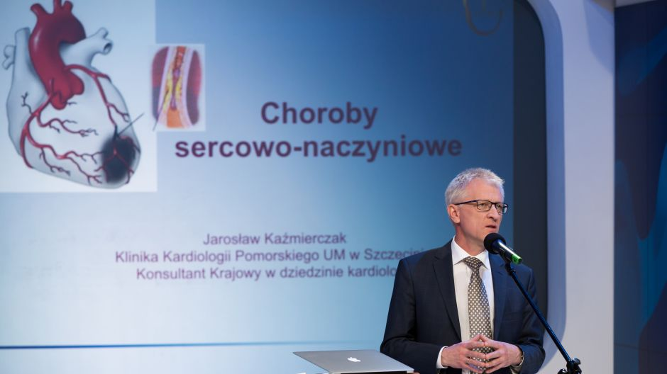 Dr n. med. Jarosław Kaźmierczak