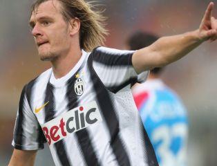 Był gwiazdą Juve. Podpisał kontrakt z Lechią Gdańsk