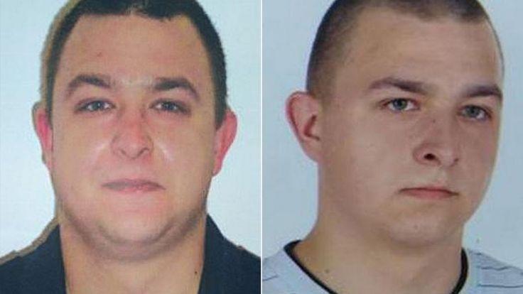 Policja poszukuje Michał Matkowskiego z Cerekwicy (fot. dolnoslaska.policja.gov.pl)