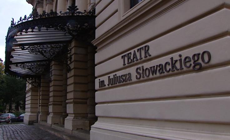 Teatr im. Juliusza Słowackiego działa od roku 1893; na przełomie XIX i XX wieku pełnił funkcję sceny narodowej