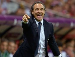 Cesare Prandelli (fot. Getty Images)