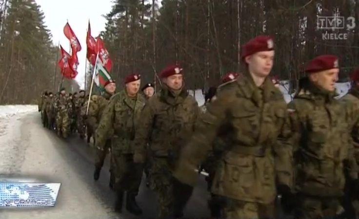 XXV Marsz Szlakiem Powstańców