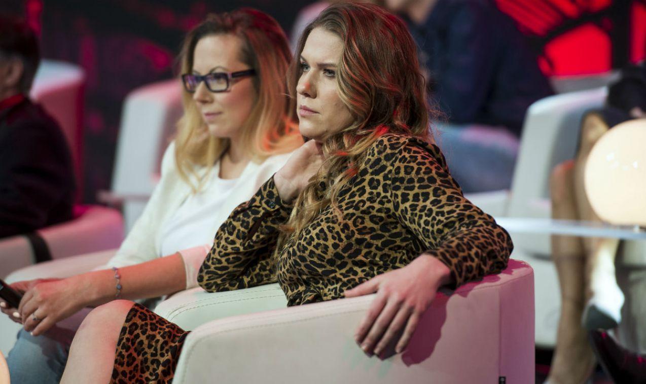Z każdą rundą zwiększał się poziom trudności pytań (fot. J. Bogacz/TVP)