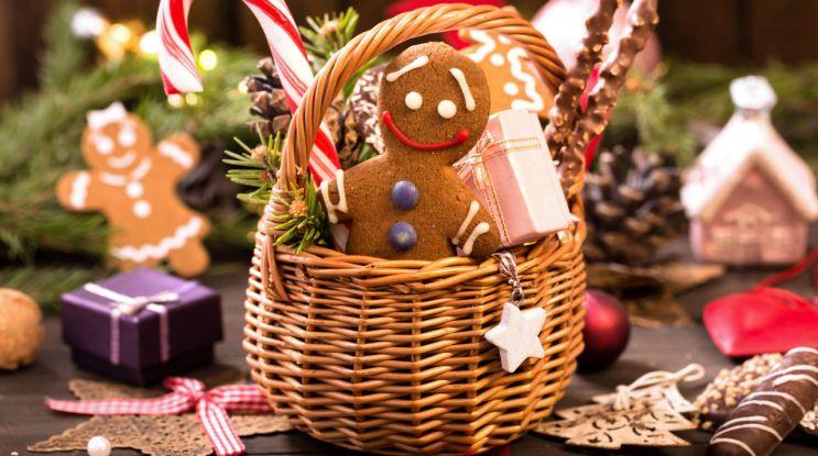 Tajemnice świątecznych słodyczy