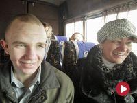 Wymiana jeńców na Ukrainie. Wolność odzyskało 146 Ukraińców i 222 bojówkarzy