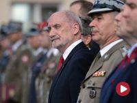 """""""Stajemy się równorzędnym partnerem NATO. Przed armią nowe wyzwania"""""""